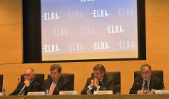 XIX ELRA General Assembly welcome session