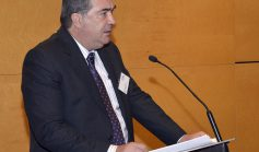 Fernando Mendez Director of International Relations of the Colegio de Registradores of Spain